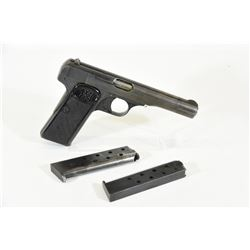 FN Browning 1922 Handgun