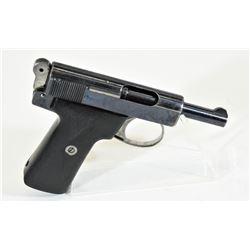 Webley & Scott Metropolitan Police Handgun