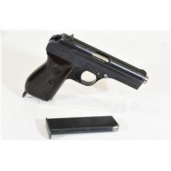 CZ 24 Handgun