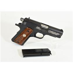 Colt Officers ACP Commencement Issue Handgun