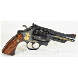 Smith & Wesson 29-3 Elmer Keith Handgun