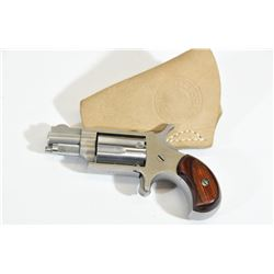 North American Arms NAA22LR Handgun