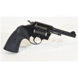 Colt Police Positive Handgun