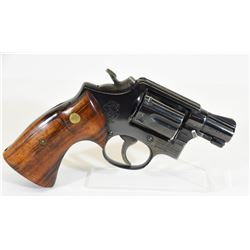 Smith & Wesson 10-5 Handgun