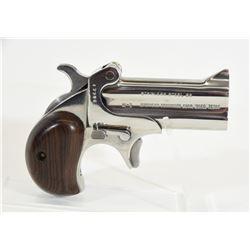 American Derringer M1 Handgun