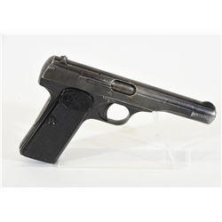 FN Browning 1922 Handgun