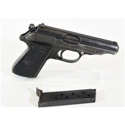 Walther PP Handgun