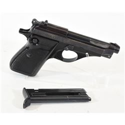 Beretta 71 Handgun