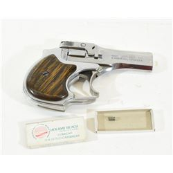 High Standard Derringer Handgun