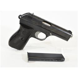 CZ 27 Handgun