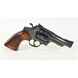 Smith & Wesson 29-2 Handgun