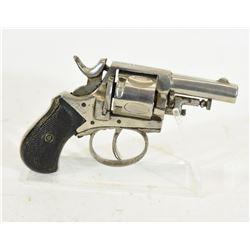 British Bulldog Handgun