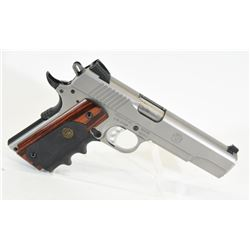 Ruger 1911 Handgun