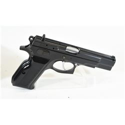 Norinco NZ85B Handgun