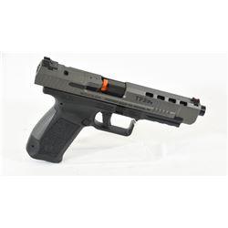 Canik TP9SFX Handgun