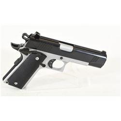 Dominion Arms NP27 Handgun