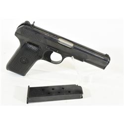 Tokarev TT33 Handgun