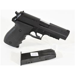 Dominion Arms P762 Handgun