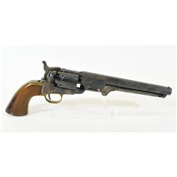 Euroarms Colt 1851 Navy Reproduction