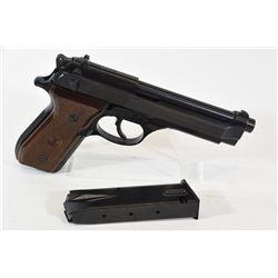 Beretta 92SB Handgun