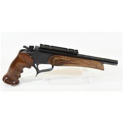 Thompson Center Contender Handgun