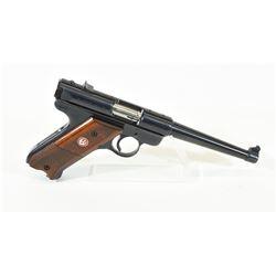 Ruger Mark 3 Handgun