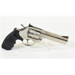 Alpha Proj 2351C Handgun