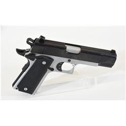 Dominion Arms 1911-A1 Handgun