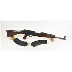 CZ CZH2003 Sport Rifle