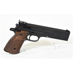 Beretta 89 Handgun