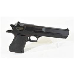 IMI Desert Eagle Handgun