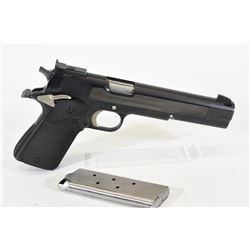 Colt Government Mark IV Series 70 Handgun