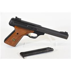 Browning Buckmark Handgun