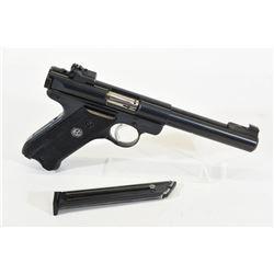 Ruger Mark 2 Target Handgun