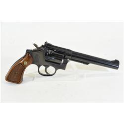 Smith & Wesson 17-3 Handgun