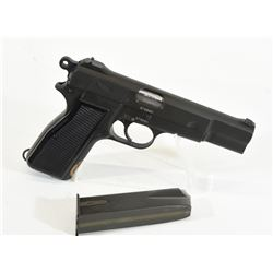 Browning 1935 High Power No 1 MK1* Handgun