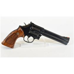 Smith & Wesson 586-1 Handgun