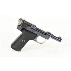 Webley & Scott 1911 Semi Auto Handgun