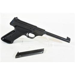 Browning Nomad Handgun
