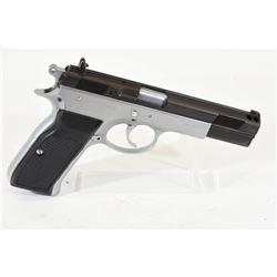 Springfield Armory P9 Ultra Handgun