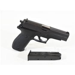Sig Sauer P226 Handgun