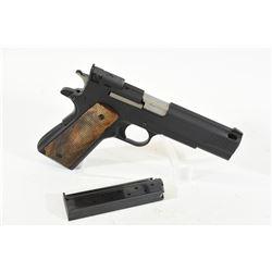 Springfield Armory 1911-A1 Omega Handgun