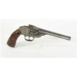 Iver Johnson Safety Hammerless Handgun