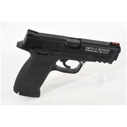 Smith & Wesson M&P22 Handgun