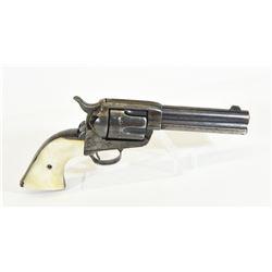 Colt 1873 Army Handgun
