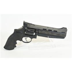 Smith & Wesson 10-5 Campbell Combat 38 Handgun