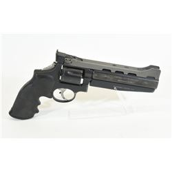 Smith & Wesson 10-5 Campbell Combat 38 Handgun