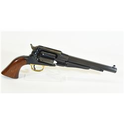 Uberti 1858 Remington New Model Army Handgun