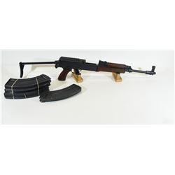 CZ 858 Tactical V4 Rifle