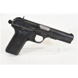 Zastava M70A Handgun